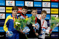 2013 - Boys Group C Platform 001
