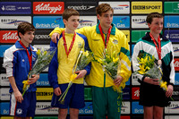 Boys Group B 3m Medals 001