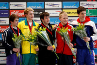 Boys Group A 3m Medals 001