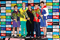 Boys Group A 3m Medals 002