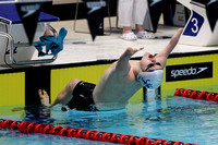 Andrew Mullen - Men's 50m Backstroke 001