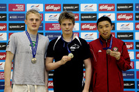 Men's MC 200m Freestyle