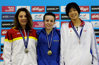 Women's MC 50m Freestyle