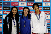 Women's MC 100m Freestyle
