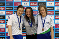 Women's MC 200m Freestyle