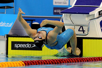 Women's Open 50m Backstroke 006