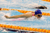 Women's Open 200m Butterfly 011