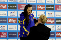 Women's Open 200m Butterfly - Medal 002