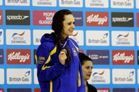 Women's Open 200m Butterfly - Medal 003
