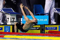 Men's 200m Backstroke Final 001
