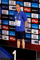 Men's MC 200m IM