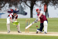 2013-05-05 Men's Cricket