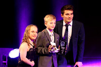 Achievement - Youth Participant - Silver - Zak Frisby (2)