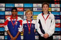 Boys B 1m  Medallists 001