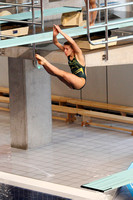 Brittany O'Brien - Girls B 1m Prelim 002