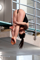 Georgie Wingrove - Girls A 1m Final 001