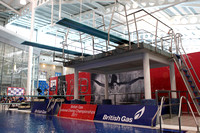 2011 British Gas National Diving Championships