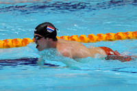 Michael Schoenmaker - Men's 150m IM 001