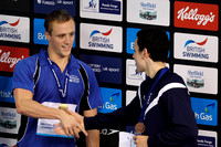 Men's 200m Freestyle