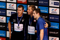 Men's MC 50m Freestyle