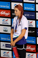 Women's MC 100m Backstroke