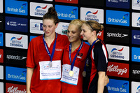Women's 200m Freestyle