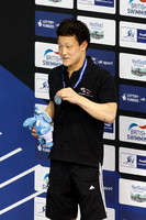 Men's MC 100m Fly - Final 012