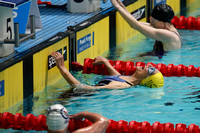 Women's 200m Backstroke 006