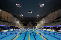 2012 British Gas Swimming Championships - Olympic Selection Trials