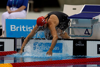 Women's 400m Freestyle Guest Final 001