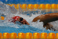 Women's 400m Freestyle Guest Final 002