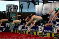 Men's 100m Freestyle 003