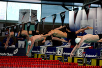Men's 100m Freestyle 005