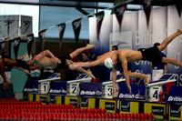 Men's 100m Freestyle 008