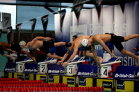Men's 100m Freestyle 007