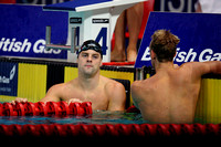 Men's 100m Freestyle 012