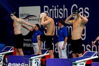 Men's 100m Freestyle 016