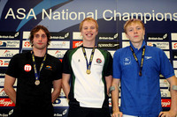 Mens MD 100m Butterfly 008