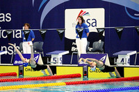 Womens Open 50m Backstroke 003