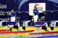 Womens Open 50m Backstroke 004