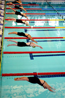 Womens Open 400m Freestyle 001