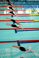 Womens Open 400m Freestyle 002