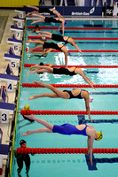 Womens Open 400m Freestyle 003