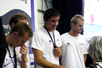 Men 4x200m Freestyle Team 004