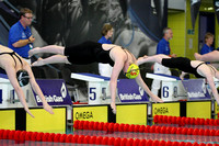 Womens MD 400m Freestyle 014