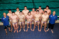 2013 British Gas Water Polo Championships - Prelims