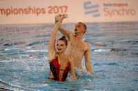Connor Hill & Rosie Barrington - Free Mixed Duet 002