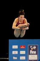 Alicia Blagg - Women's 3m 007