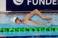 Fraser Kane - Men's 400m Freestyle 001