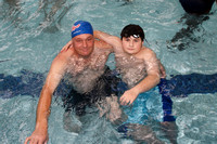 Pool - Disability Swimmer - Ryan White 2